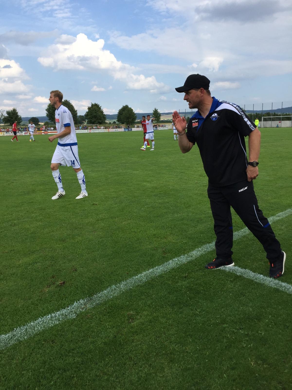 Vorschau SV Wehen Wiesbaden – SCPaderborn