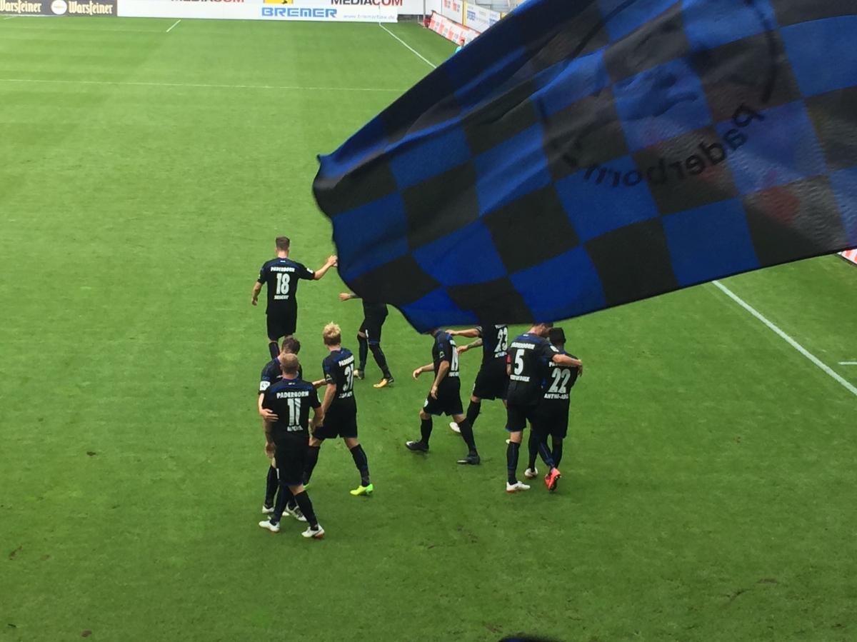 Vorschau: Chemnitzer FC – SC Paderborn07
