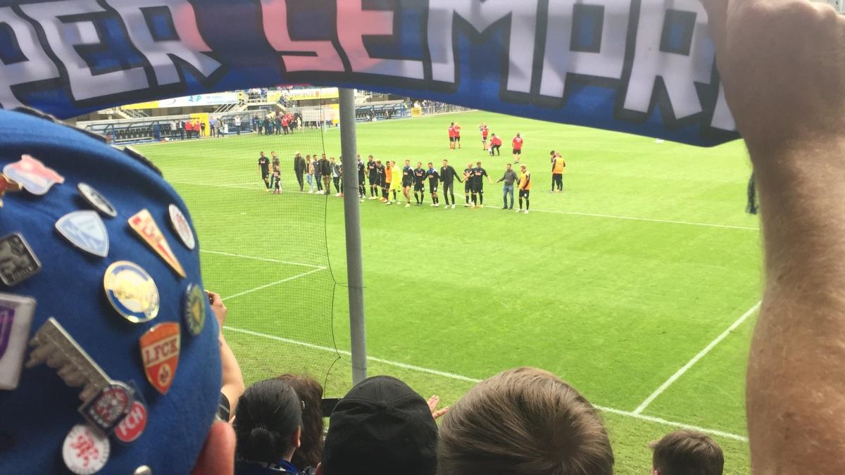 Vorschau: SC Paderborn –Lotte