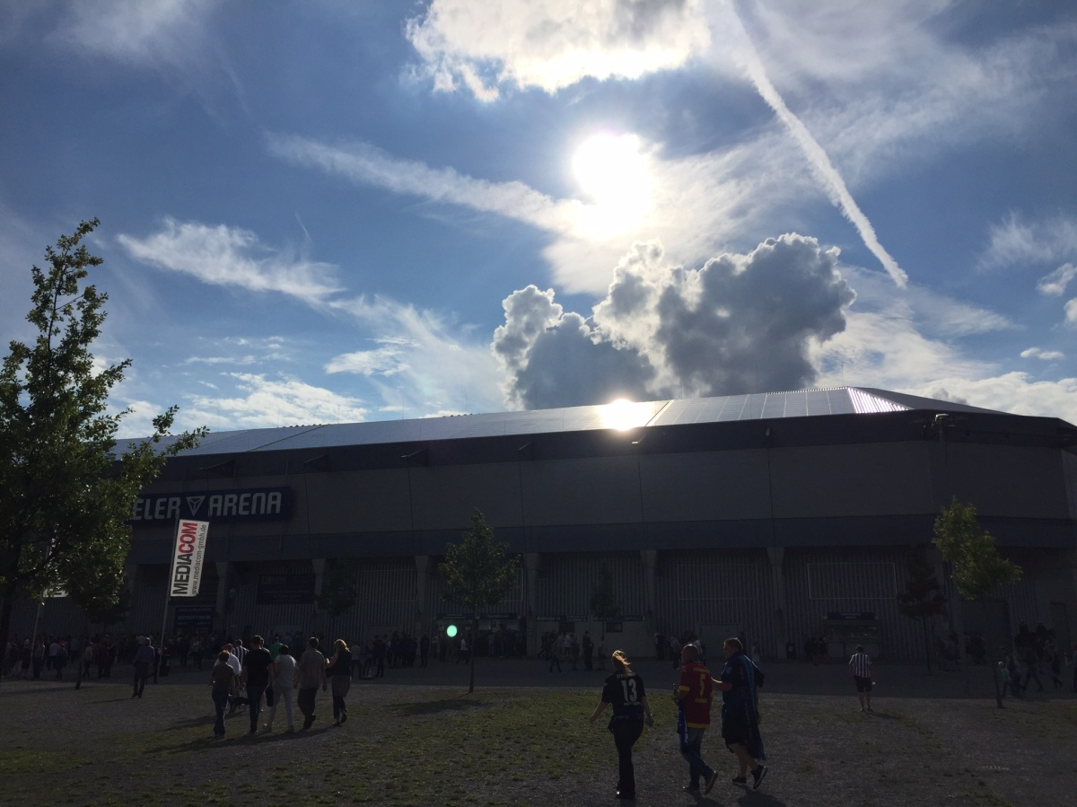 Vorschau: SC Paderborn 07 – WürzburgerKickers