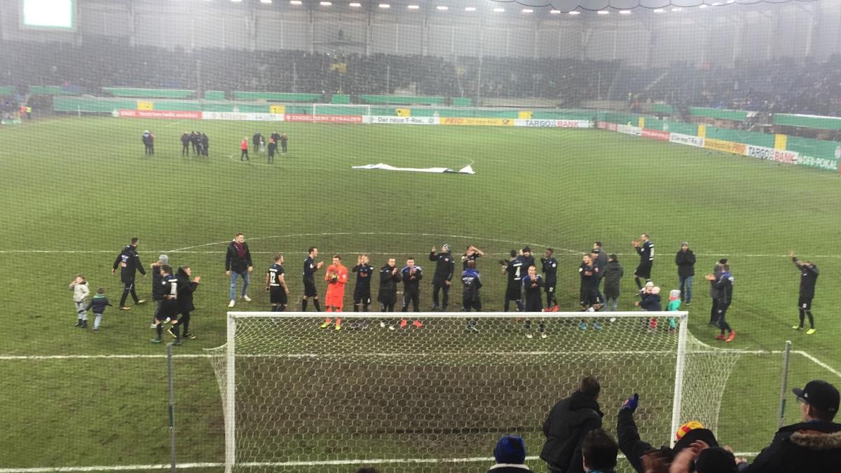 Vorschau: SV Meppen – SC Paderborn07